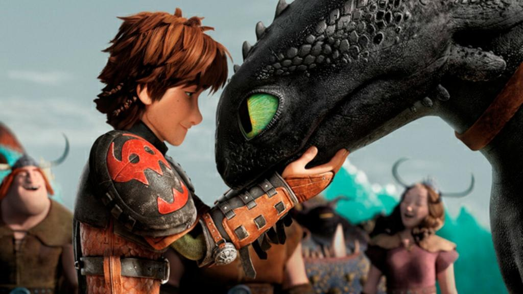 The Ultimate Guide To The Dreamworks Dragons Franchise The Write Up Site
