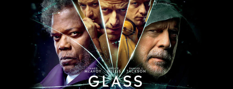 Glass – Movie Review! – The Write Up Site
